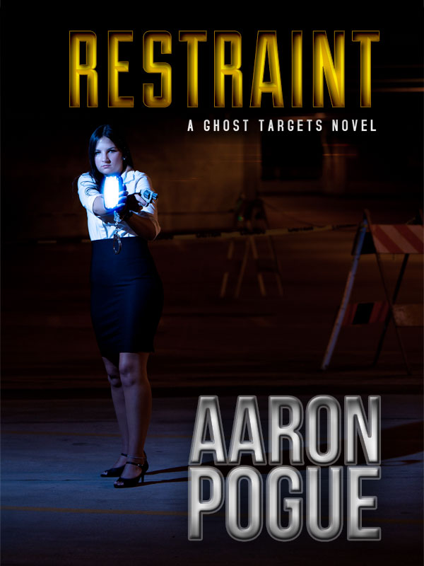 Restraint Cover